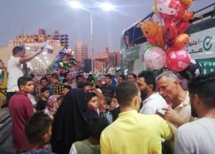 مبادرة الرئيس تطوف 17 محافظة في شهر: بننقش على الحجر عشان نغير عاداتنا