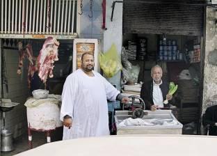 جزارو «الجملى» يرفضون خفض أسعار «البقرى»: لحمة مضروبة