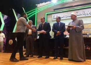 """تكريم 20 من حفظة القرآن الكريم في مسابقة """"أجاويد الخيرية"""""""