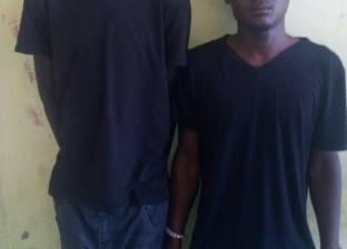 """ضبط سودانيين سرقا ساعة يد بـ""""ربع مليون جنيه"""" من طيار سابق بمصر الجديدة"""