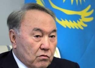 """يحكم منذ 1990.. 15 معلومة عن """"نزاربايف"""" رئيس كازاخستان المستقيل"""