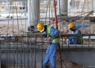 """""""الدوحة مقبرة الشغيلة"""".. فيديو يرصد معاناة عمال مونديال قطر"""