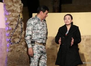 """وزيرة الثقافة توافق على عرض مسرحية """"صحينا يا سينا"""""""