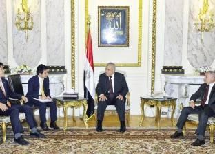 """""""بدراوي"""": أعضاء تيار الإصلاح سيخوضون الانتخابات البرلمانية المقبلة"""