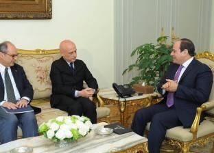 بعد انتهاء أزمة «ريجيني».. مصر تستعيد علاقاتها الحيوية مع إيطاليا