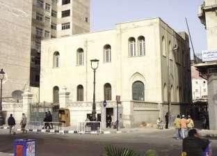 نوَّة الإسكندرية: لا فرق بين مئذنة مسجد وسقف معبد