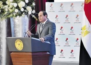"""DHL"" تروّج لـ""مصر 2030"" على طرودها لجميع أنحاء العالم"