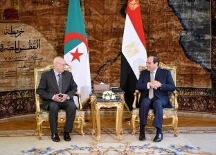 بسام راضي: الرئيس الجزائري قال إن الأمور في بلاده تسير بالاتجاه الصحيح