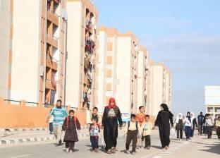 نائب محافظ القاهرة: انتهاء المرحلة الثالثة من الأسمرات نهاية سبتمبر