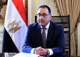 مدبولى يؤكد دعم ومساندة مصر للحكومة الصومالية