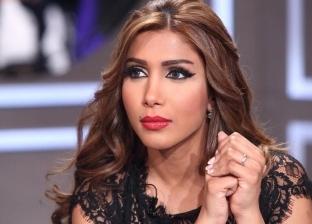 """الفنانة اليمنية أروي: """" أتشرف إني واحدة عربية وبعيش في مصر"""""""