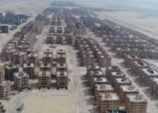 بالفيديو| القوات المسلحة تحتفل بتحرير سيناء.. التنمية في عهد السيسي