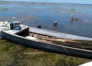 محافظ القاهرة يطالب بمراجعة وسائل الأمان في المراكب النيلية