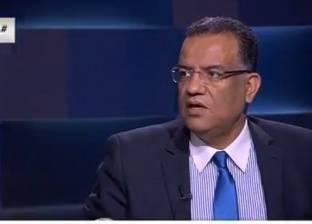 مسلم: التيارات الإرهابية خرجت من الإخوان.. ودول وأجهزة مخابرات تدعمها