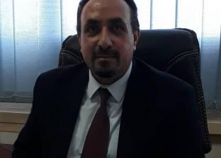 تعرف إلى السيرة الذاتية لطارق أحمد رئيس هيئة المساحة الجديد