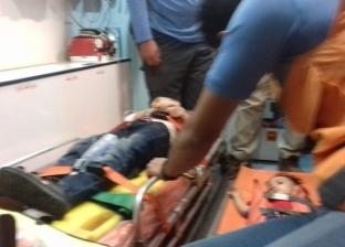 """مصدر لـ""""الوطن"""": ارتفاع ضحايا حادث طريق """"ههيا – الزقازيق"""" لـ6 وفيات"""