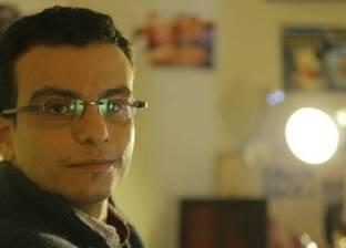 أمير رمسيس ينعى أسامة فوزي: شكرا ووداعا