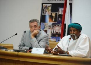 بالصور| إعلان القاهرة الأول لتأسيس شبكة تعاون بين المهرجانات المسرحية الدولية