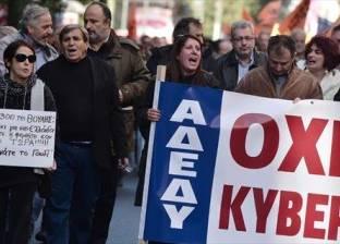 أعمال عنف في أثينا في ذكرى مقتل طالب بنيران الشرطة
