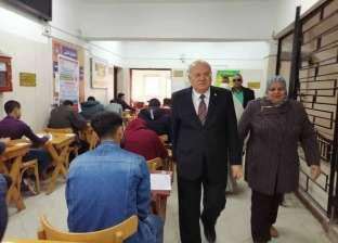 رئيس جامعة الزقازيق: الامتحانات 24 يناير كما هي دون تأجيل أو تقديم