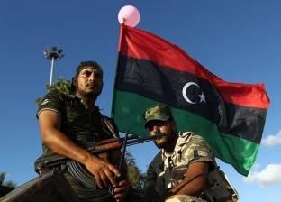 الجيش الليبي يسيطر على غرفة عمليات الجماعات المتطرفة بدرنة