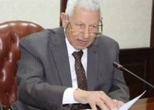 """مكرم محمد أحمد: مشكلتنا """"قلة الأدب"""" وليست حرية الرأي"""