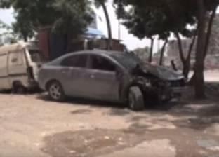 بالفيديو والصور| «ترخيص عودة» يكشف: شبكة لتزوير وتهريب السيارات الليبيـة إلى مصـر بأوراق مضروبـة