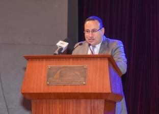 محافظ الإسكندرية: معالجة صرف بعض الشركات على بحيرة مريوط بنسبة 95%