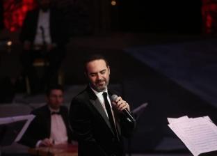 """وائل جسار في """"حكايات لطيفة"""": """"بتوحشيني كانت أغنية في حب مصر """""""