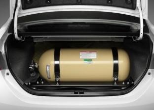 """""""كار جاس"""": الغاز الطبيعي يوفر 45 جنيها يوميا لأصحاب السيارات"""