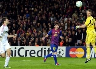 حكاية مباراة.. حفل برشلونة التهديفي بسباعية في الشباك الألمانية