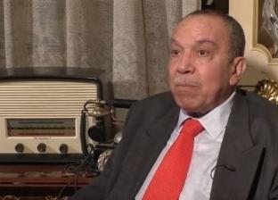 رئيس إذاعة القرآن الكريم عن وفاة أقدم مذيعي المحطة: صاحب أفكار ثرية
