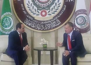 انعقاد أعمال اللجنة الوزارية التحضيرية المصرية الأردنية