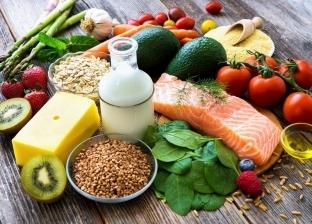 خضروات وفاكهة.. تعرف على الوجبة الغذائية المتكاملة لمصابي كورونا
