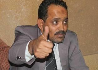 نائب يطالب بتركيب عدادات كهرباء كودية للمخيمات السياحية برأس شيطان
