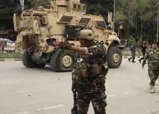 مقتل 17 جنديا أفغانيا بهجوم لمسلحين على قاعدة عسكرية غرب البلاد