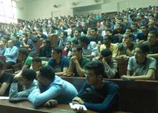 """رئيس جامعة الأزهر مرحبا بـ""""الطلاب الجدد"""": """"تحلوا بأخلاق الإسلام"""""""
