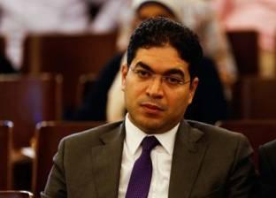 ضياء داود: وزير النقل يوافق على مد قرار إلزام مراكب الصيد بأجهزة رادار