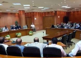 نقل مديرية الطب البيطري ببورسعيد إلى منطقة القابوطي الجديد
