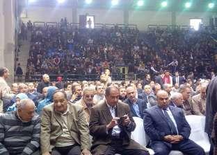 """رئيس """"المقاولون العرب"""": ضغطنا على ضاحي للترشح على منصب نقيب المهندسين"""