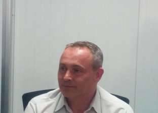 مدير الموقع بشركة «سيمنز»: ما تحقق إنجاز.. واستيعاب العامل المصرى «عالى جداً»