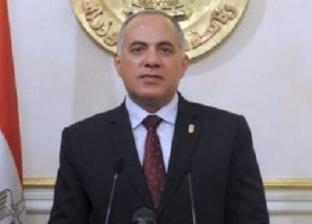 """وزير الري لـ""""الوطن"""": """"الشباب العربي الإفريقي"""" يعزز مكانة مصر في القارة"""