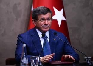 """أحمد داود أوغلو يعتزم إنشاء حزب منافس لـ""""أردوغان"""""""