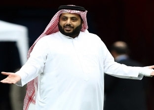 تركي آل الشيخ: لن أتعامل مع النادي الأهلي مرة أخرى