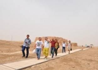 ثلوج إقليم كردستان الصيفية تشجع على تنشيط السياحة الداخلية في العراق