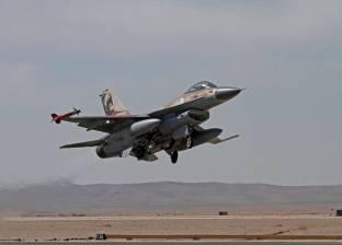 عاجل| سلاح الجو الإسرائيلي يقتل 7 مسلحين في غارة على الحدود مع الجولان