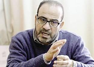 عصام زكريا رئيسا للدورة الـ21 لمهرجان إسماعيلية السينمائي الدولي