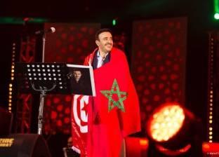 نفاد تذاكر 6 حفلات بمهرجان الموسيقى العربية