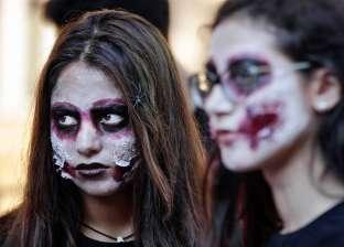 الهالوين وجنونه.. ملابس سوداء ومكياج رعب وأفلام لتخويف الأرواح الشريرة