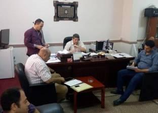 """وكيل """"صحة جنوب سيناء"""" يطالب بوضع خطة شهرية لتطوير مستشفيات المحافظة"""